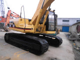 元のUsed日本Made Caterpillar Excavator (320B)
