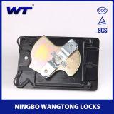 Wangtong最上質亜鉛合金鋼鉄Almirahロック