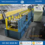 De hydraulische Gegalvaniseerde Deur die van het Staal Machines maken