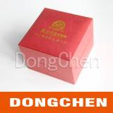 Aduana de empaquetado del rectángulo del regalo de papel de la alta calidad
