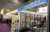 Случай скрипки стеклоткани тавра Sinomusik продолговатый, музыкальный случай Intrument