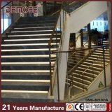 ISO9001 (DMS-B21201)를 가진 Tempered Glass Balustrade