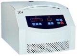 Centrifugeuse de table de laboratoire de Td4n, centrifugeuse à vitesse réduite