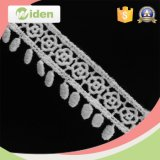 Clienti Design Welcomed Lovely Lace Manufacturers in Cina