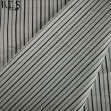 Ткань покрашенная пряжей Rls60-13sp нашивки сплетенная Spandex