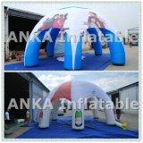 Tienda inflable de la bóveda de las piernas del más nuevo de China de la fábrica partido del acontecimiento