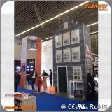 10FT 20FT Aluminium-Gewebe-Messeen-Ausstellung-Stand