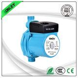 Bomba automática de circulación de agua caliente Booster