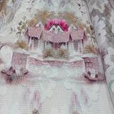 폴리에스테에 의하여 인쇄되는 의복 홈 직물 순수한 직물