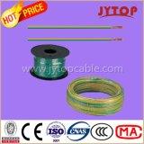 H05V-U / H07V-U / R de alambre de cobre, cables con aislamiento de PVC para no sheated un solo núcleo con el conductor de cobre