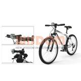 Nuova parentesi della bicicletta dei punti per l'indicatore luminoso della bici