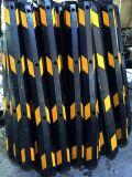 bujão de borracha da roda da alta qualidade de 1650*150*100mm