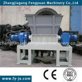 De aangepaste Dubbele Machine van de Ontvezelmachine van de Schacht komt (fyd1500)