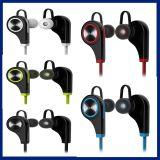 De OEM van het Product van de Oorsprong Fabrikanten van de Oortelefoon van Bluetooth van het Embleem