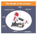 Cn452s de Pneumatische Spijkermaker van de Rol voor Verpakking, Bouw, Pallet