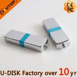 Kundenspezifisches Sumsung Firmenzeichen-Metall-USB-Blitz-Laufwerk (YT-1243L)