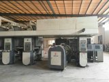 Allgemeine verwendete Zylindertiefdruck-Drucken-Maschine mit Welle-Preis
