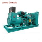 3 generador diesel del acoplado de la fase 200kw