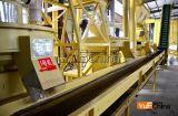 chaîne de production en bois de la boulette 2-3t/H
