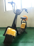 """trotinette"" elétrico do mini estilo de Harley dos Cocos da cidade 500W"