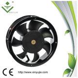 Xj17251h 172mmの円形のファンおよび半分の丸いボールベアリング換気ACファン