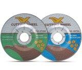 4.5 '' диска вырезывания металла 115X3.0X22.2 mm T42 истирательных с MPa En-12413