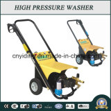 líquido de limpeza de alta pressão de 125bar/1800psi 9.2L/Min (YDW-1016)