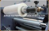 Automatischer heißer Andcold Ausschnitt-lamellierende Maschine mit Film-Deckel-Papier