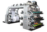 Sale를 위한 고속 Six Color Flexo Printing Machine