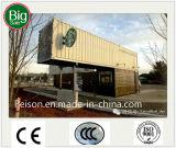20FT 최신 판매를 위한 이동할 수 있는 이동할 수 있는 Prefabricated 또는 조립식 콘테이너 다방