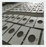 Поверхность оптового кварца высокого качества Polished белая твердая для Countertop кухни