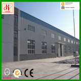Здание пакгауза стальной структуры Китая полуфабрикат