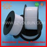 260 grados borran el aislante de tubo termocontraíble del Teflon