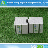 Isolierungs-Baumaterial-leichte Wand und Raum-Partition