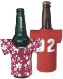 熱い販売の缶ビールのクーラー袋かワインクーラー袋またはびんのクーラー袋