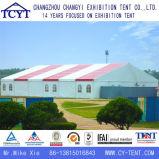 Grande tente en aluminium extérieure de mariage d'usager d'activité de bâti