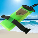Telefon Waterproof Bag mit Arm Band