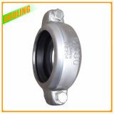 Ss304 Tube Victaulic Style Couplings für Pipe Fittings