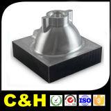 Alumínio 6061 7075 porções fazendo à máquina de trituração