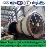 Tresse renforcée de fil d'acier pour le boyau en caoutchouc hydraulique de mine de houille (ajustage de précision de pipe 602-2b)