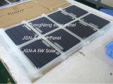 Een jgn-zonnepaneel, een jgn-Solarpanel, Zonnepaneel voor Zonne Mobiele Lader (jgn-3.5w-MONO)