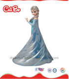 Gefrorenes Series Plastic Figure Toy für Collection (CB-PM001-Y)