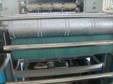 Máquina de dobramento de tecido facial Máquina de fabricação de produtos de papel