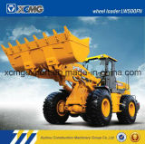 Carregador da roda de XCMG Lw500fn 5ton (mais modelos para a venda)