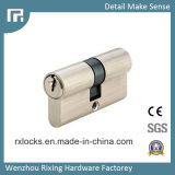 70mm Highquality Brass Lock Cylinder di Door Lock Rxc16