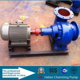 ディーゼル機関を搭載する水ポンプのための農業の潅漑機械