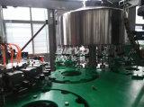 Automatische het Vullen van de Alcoholische drank van de Fles van het Glas Machine