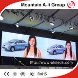 Heißer Verkauf! Farbenreicher Innenbildschirm LED-2016 P6