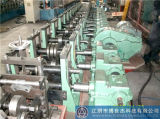 Galvabond materielle elektrische Unistrut C Kanal-Stahlrolle, die Maschine Qatar bildet