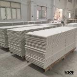 Oppervlakte van het Blad van China de In het groot 12mm Witte Acryl Stevige